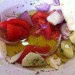To Kati Allo - Greek Salad 1