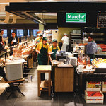 Photo of Marche Airport Hamburg