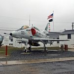Millville Army Airfield Museum