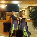 Шоу фламенко по вечерам