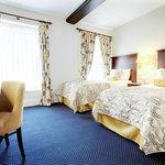 Bild från BEST WESTERN Wessex Royale Hotel
