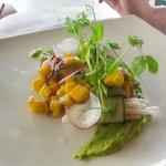 Tulum salad
