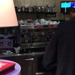 Very nice espresso machine