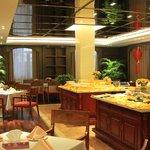 Φωτογραφία: Soluxe Hotel Almaty