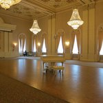Elegant turn of the century Grand Ballroom