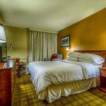 Guest Room - 7th Floor