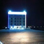 L'hôtel de nuit