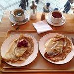 Завтраки)))