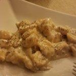 gnocchetidi patate fatti a mano