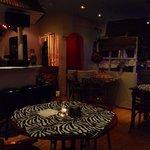 3 Stones Kenyan Restaurant