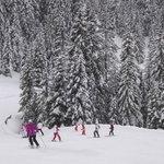 Πιστα σκι
