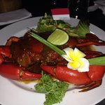 Chilli Crab - holy crap it is amazing! Definitely a must have - remember to order 1 day ahead th