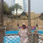 Photo of Burj Al Arab taken with TripAdvisor City Guides