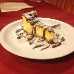 Il cheesecake fatto in casa