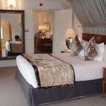 Bedroom, Arley Suite