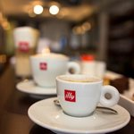 Illy koffie