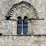 Fenster im Campanile