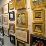 Essex Fine Arts Gallery