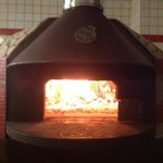 il forno a legna del Melograno