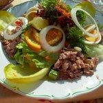 Photo of Hotel Unter den Linden Restaurant