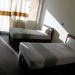 Hotel Maribela Twin rooms