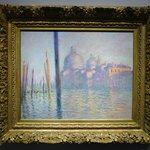 Monet's Venetian series.
