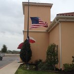 God Bless America - Killeen TX - Ft Hood Tragedy