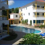 Foto de Bahia Residence Cabarete