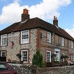 The Hare and Hounds in Stoughton