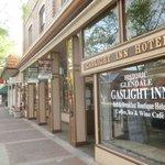 Gas Light Inn in Glendale, AZ