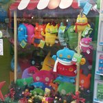 the ugly dolls shop