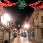 Calle de Torremolinos