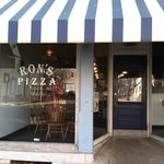 Ron's Pizza and Ribs