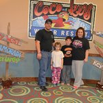 last day at Coco Keys!