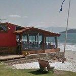 Restaurante Terra Santa em Canasvieiras