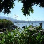 Zopango Island view
