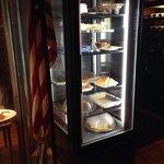 Desert fridge