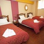 Photo of Hotel Sol Inka
