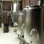 Brewhouse #2 Tanks