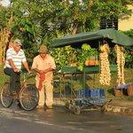 streetview in vinales