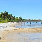 Old Fort Park, Fort Pierce, Florida