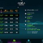 internetsnelheid buenaventura voor betaalde service van 5 euro per dag