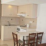 kitchenette apt b