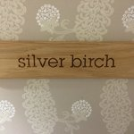 The Silver Birch room (approx £200 per night)