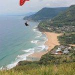 Coastal views & side entertainment..