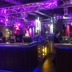 Bar/recepción