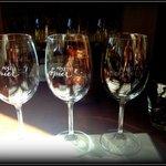 The Wine!