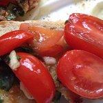 Delicious Bruscetta!