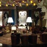 Royal Horse Lounge - best bar