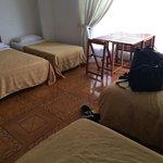 Mi habitacion muy grande